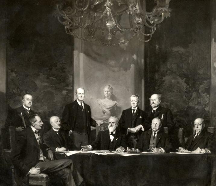 1905: De Kinderwetten