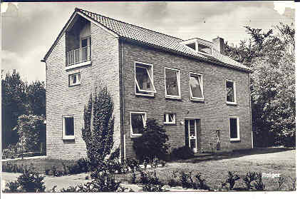 """1985: Fusie met """"De Schutsluis"""""""