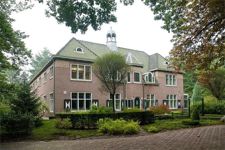 1999: Oprichting Leo Stichting Groep (LSG)